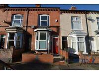 2 bedroom house in Sylvan Street, Leicester