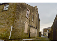 BLOCK VIEWING Thurs 14 March 1pm - 2 bed - Blackburn Road, Great Harwood, BB6 7DZ