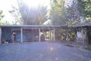 Off Grid Converted Shed for Rent Barkers Vale Kyogle Area Preview
