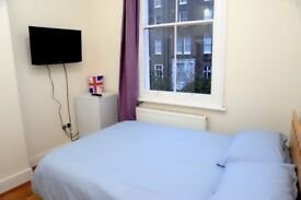Fantastic Double Bedroom in Stratford