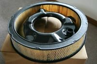 1966 Corvette, Nova, Camaro BBC L78 L72 Nos 3423907 air cleaner