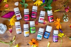 Young living oils!