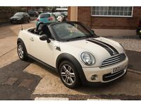 Stunning one privately owned Roadster in great condition,very very reluctant sale finance free!!