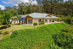 Private Acreage Living with Views Wongawallan Gold Coast North Preview