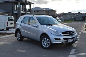 2006 Mercedes ML320 CDI luxury , Diesel Turbo West Hoxton Liverpool Area Preview