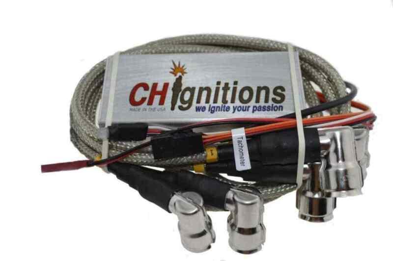 CDI - 5 CYL for  Saito 325, OS FR5-300 ,ASP FS400AR , MAGNUM XL400,