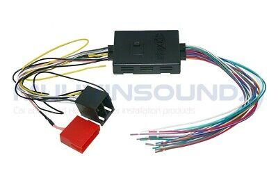 Radio Replacement Interface OnStar AMP Retention Axxess GMOS-10 Onstar Amp