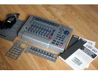 Edirol UR-80 Audio / Midi Interface / DAW Controller for Win XP/Vista & OS 9/X