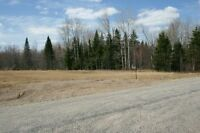 BUILDING LOT ON (Valley View Road) SOUTH TETAGOUCHE