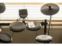 Alesis DM6 Drum Kit - very little used