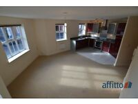 3 bedroom flat in Hooks Close, Anstey, Leicester