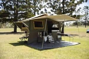 Market Direct Campers Cleveland Redland Area Preview