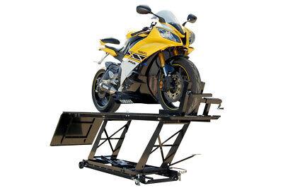 Titan 1,000 lb Motorcycle Lift
