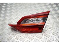 HONDA CIVIC MK8 TAILGATE CENTRE REAR LIGHT UNIT  2006-2008