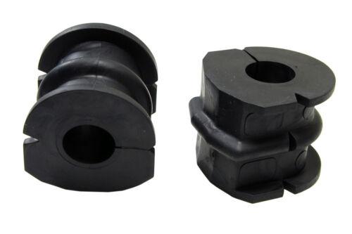 Suspension Stabilizer Bar Bushing Kit Rear Mevotech fits 00-04 Nissan Xterra