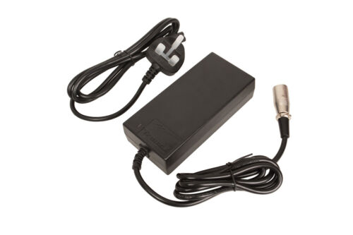 Raleigh TranzX battery charger for Stow E Way and EVO