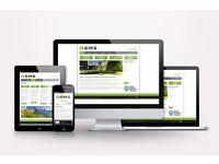 Experienced web design
