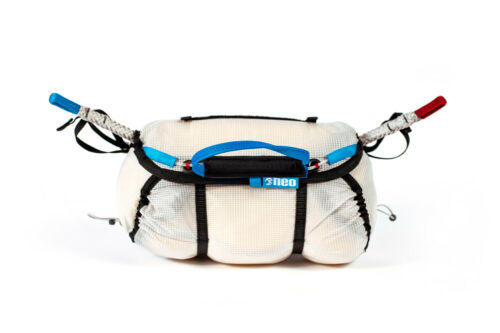 Neo - The Container Lite. For Reserve Parachute, Paragliding, Paramotoring