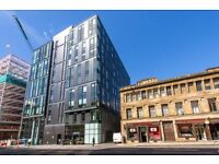 8 Person Office For Rent In Glasgow G2   £250 Per Person p/m !   Serviced Offices