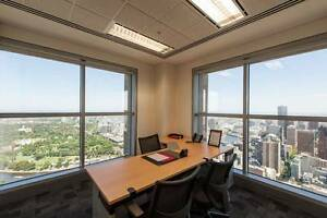 Melbourne CBD - Individual private office in a high rise building Melbourne CBD Melbourne City Preview