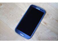 Samsung Galaxy S3 URGENT SALE