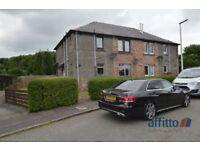 2 bedroom flat in Oak Street, Kelty