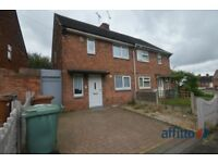 2 bedroom house in Reservoir Close, Walsall