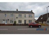 1 bedroom flat in Station Road, Law, Carluke