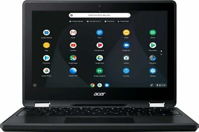 "Acer Spin R751T-C4XP 11.6"" Chromebook -- Intel N3350**4GB**32GB eMMC**Open Box**"