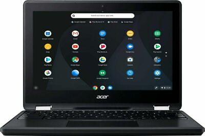 "Acer Spin R751T-C4XP 11.6"" Chromebook -- Intel N3350**4GB**32GB eMMC**Open Box**"