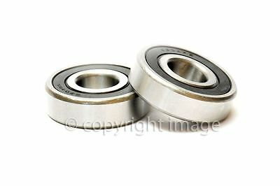 TRIUMPH T20 TIGER CUB WHEEL BEARING SET 70 3152 76 7508