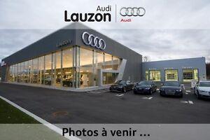 2015 Audi A5 CABRIOLET CERTIFIÉ INCLUS PROGRESSIV S-LINE