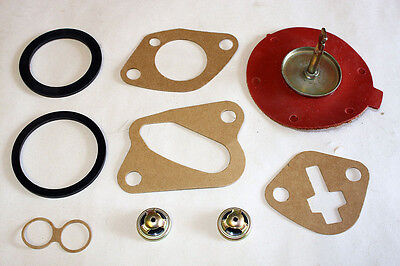 HILLMAN MINX 1955 1970 ALL MODELS  NEW FUEL PUMP REPAIR KIT C774A