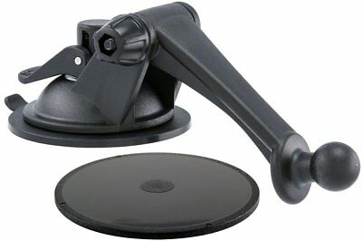 (Arkon Sticky Dash Windshield mount with disk for Garmin Nuvi, Drive, dezl GPS)