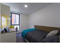 !!Students ONLY 5.04 - En-Suite Cluster flat in Grand Felda Wembley HALLS - 190PW + GYM + POOL etc.
