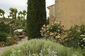 Couple for our property in the south of Provence France