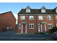 4 bedroom house in Aldfield Green, Hamilton, Leicester