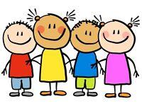 Babysitting / Childminding Service