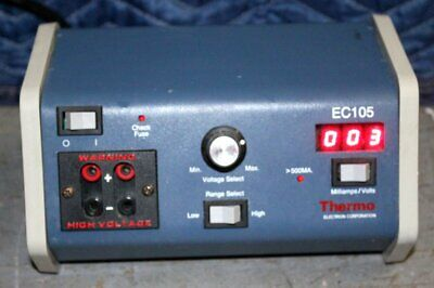 CPT7000 Transducer I//P Pi-CPT7135 New Thermo Electron Corp