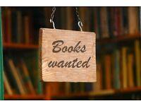 Children's & Teen Books Donations