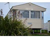 Looe Bay Holiday Park in Cornwall | Private Static Caravan For Hire