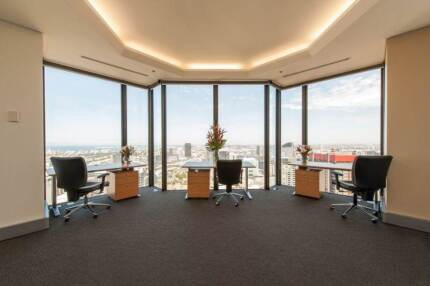 Secure your two person office in this iconic Melbourne landmark! Melbourne CBD Melbourne City Preview