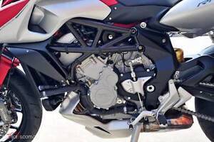 MV Agusta Rivale as new, with corse kit Quinns Rocks Wanneroo Area Preview