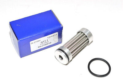 LAND ROVER RANGE ROVER SPORT & DISCOVERY 2 ACE VALVE BLOCK FILTER &