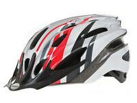 NEW- Adults Raleigh Cycle Helmet For Extra Comfort & Safety- Various Sizes & Colours