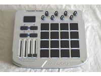 M-Audio Trigger Finger - MIDI controller