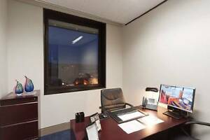 Hobart - Fantastic private office for 2 people with natural light Hobart CBD Hobart City Preview