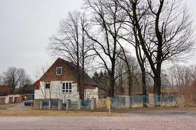 Sanierungsgebäude, Grundstück in 17309 Belling, nähe Usedom/Ostsee/Ueckermünde!