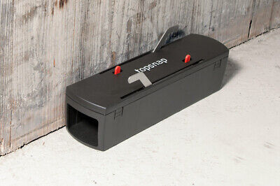 TopSnap - Swiss Engineered Mouse Trap - Andermatt Home & Garden