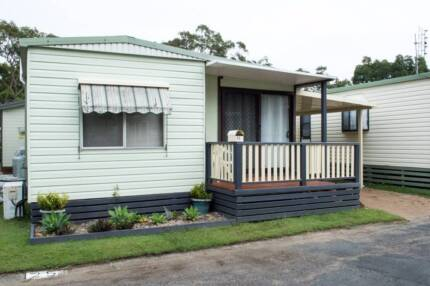 Relocatable Home in BUDGEWOI for Sale Halekulani Wyong Area Preview